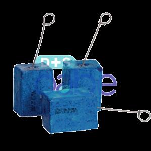 Leuco BM Block 100gr