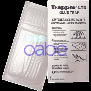 Trampas Pegajosa Ratón Trapper Ltd
