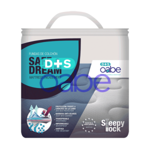 Safe&Dream Mattress Encasement