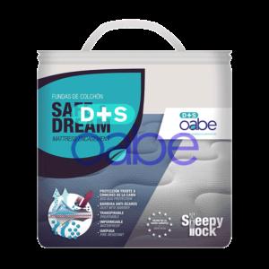 Fundas de colchón Safe&Dream