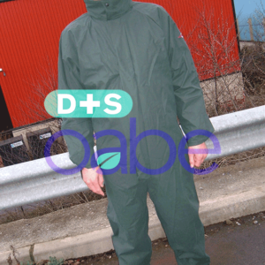 Coverall Flexothane