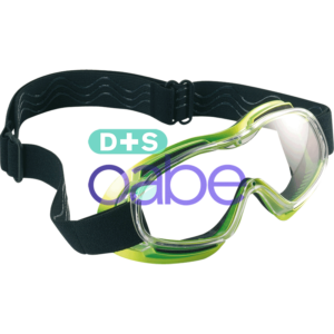 Safety Googles GP Xtrem
