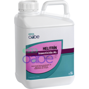 Helitrin Insecticida AL